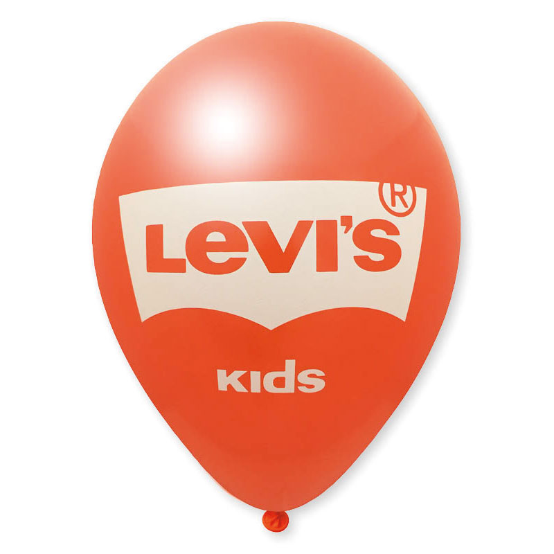 luftballon bedrucken lassen