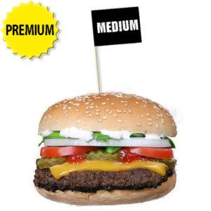 Hamburger Fähnchen bedrucken