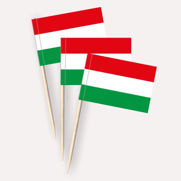 Ungarn Käsepicker - Der Käsepicker Shop