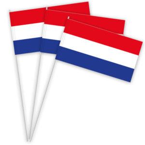 Niederlande Papierfahnen kaufen