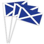 Schottland Papierfahnen kaufen