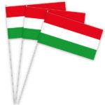 Ungarn Papierfahnen kaufen