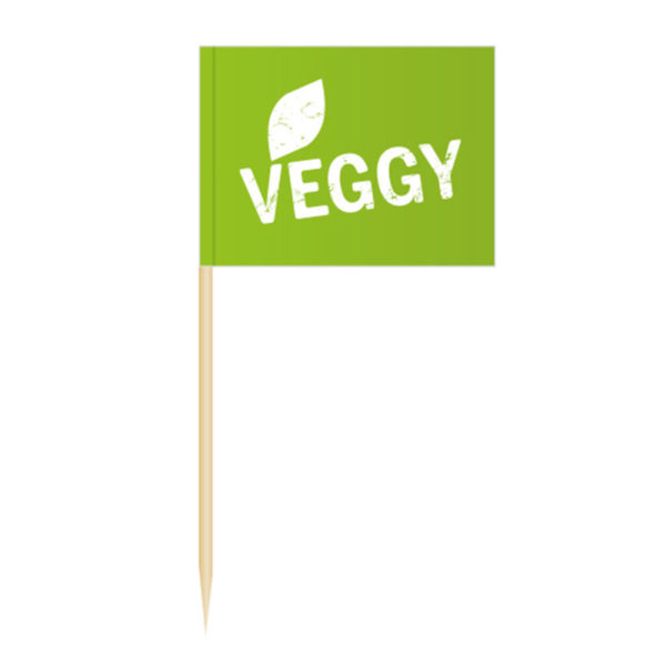 Veggy Picker, Veggy Minifaehnchen